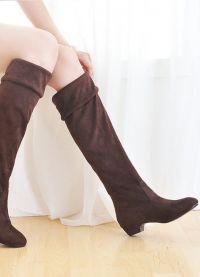Stylowe buty dla kobiet 7