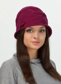 Stylové dámské klobouky 4