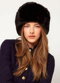 Stylové dámské klobouky 5