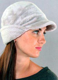 Stylové dámské klobouky 7
