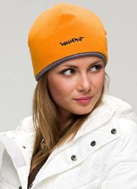 Stylové dámské klobouky 8
