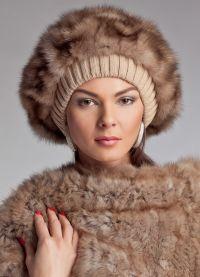 Stylové dámské klobouky 9