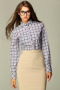 bluzki i koszule damskie 1