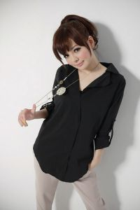 bluzki i koszule damskie 6