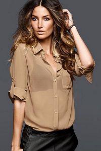 bluzki i koszule damskie 8