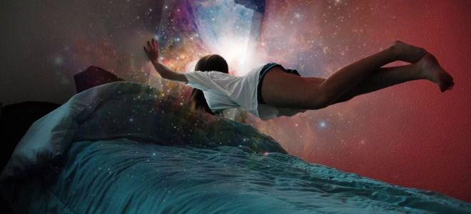 как работает подсознание во время сна