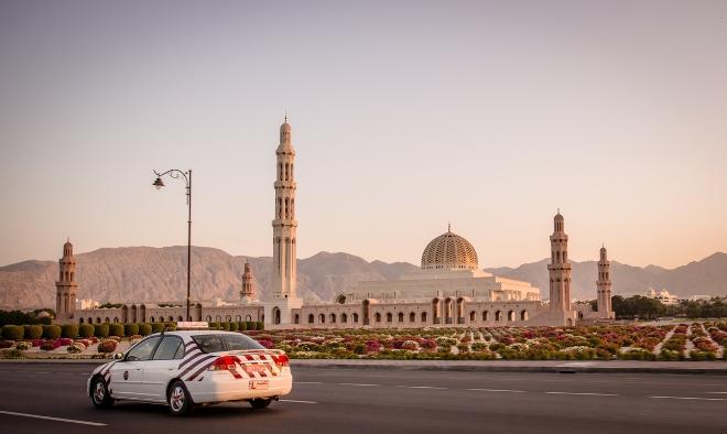 Как добраться до мечети