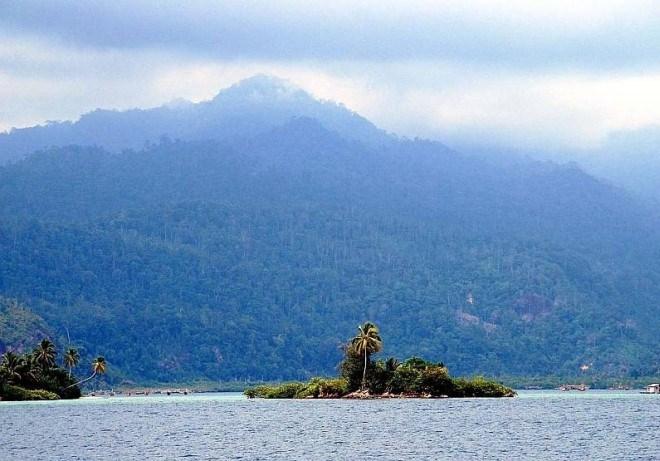 Климат Суматры