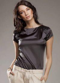 ljetne bluze s kratkim rukavima3