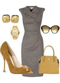 Letni styl biznesowy dla kobiet 10