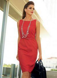Letni styl biznesowy dla kobiet1