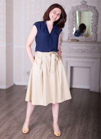 Letni styl biznesowy dla kobiet 5