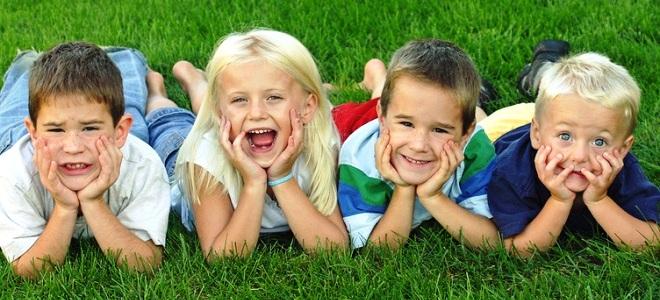 ljetne igre za djecu na otvorenom