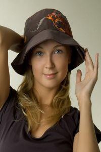 czapki letnie dla kobiet 1