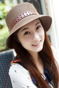 czapki letnie dla kobiet 5