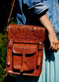 torebki damskie ze skóry naturalnej 24