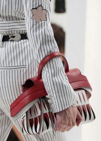 torby damskie ze skóry letniej 36