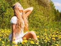 letní fotoreprodukce dívky 7