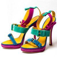 Лятни сандали 7