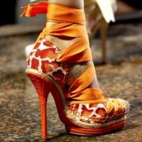 Лятни сандали 9