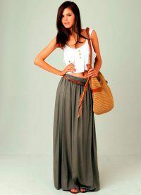 Љетне сукње 2013 12
