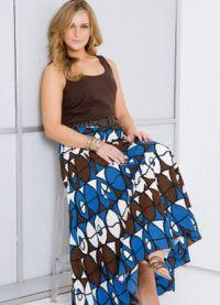 Љетне сукње 2013 13