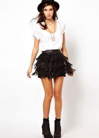 Љетне сукње 2013 1