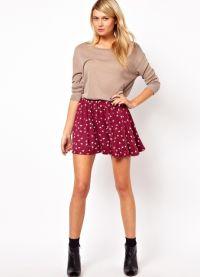 Љетне сукње 2013 2