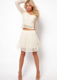Љетне сукње 2013 3