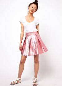 Љетне сукње 2013 5