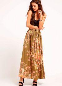 Љетне сукње 2013 7