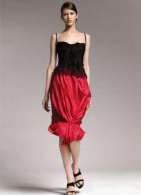 Љетне сукње 2014 1