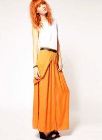 Љетне сукње 2014 3
