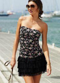 letni styl dla dziewczynek 3