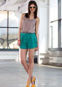 letni styl dla dziewczynek 5