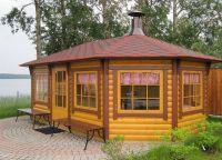 Paviljoni za počitniške hiše15