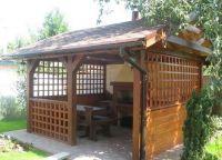 Poletne hiše za poletne hiše1