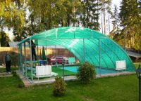 Paviljoni za počitniške hiše26