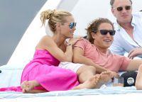 Heidi i Vito na wakacjach