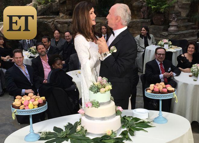 Для Дженис это четвртый брак