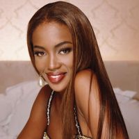 Mladi Naomi Campbell