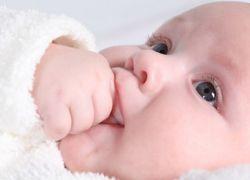 Suprastin pro dávkování novorozenců