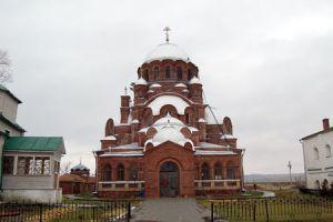 Zabytki Sviyazhsk6