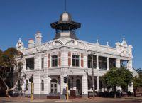 Отель в Гилфорде