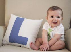 детска рима за бебета