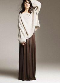 sweter ze spódnicą 11