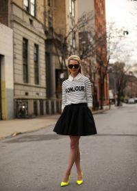 пуловер с пола 5