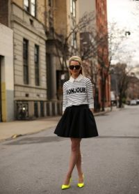 sweter ze spódnicą 5