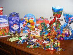 Słodkie prezenty na Nowy Rok1