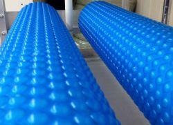 kryt bublinového bazénu